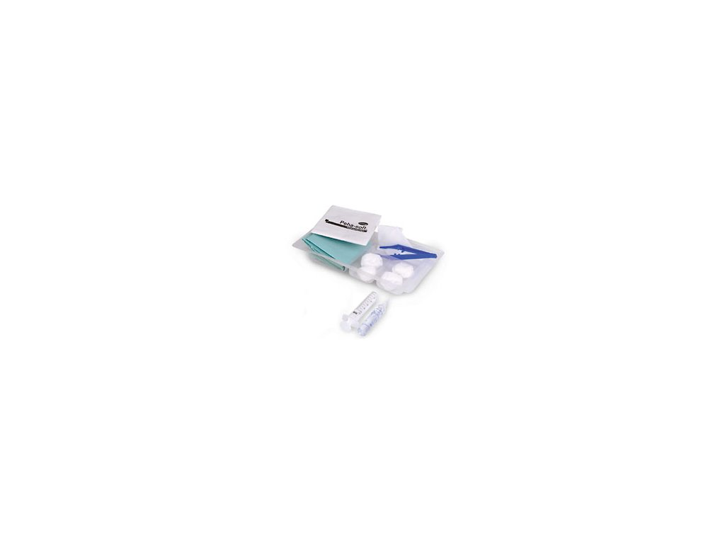 Set pro močovou katetrizaci Mediset permanent