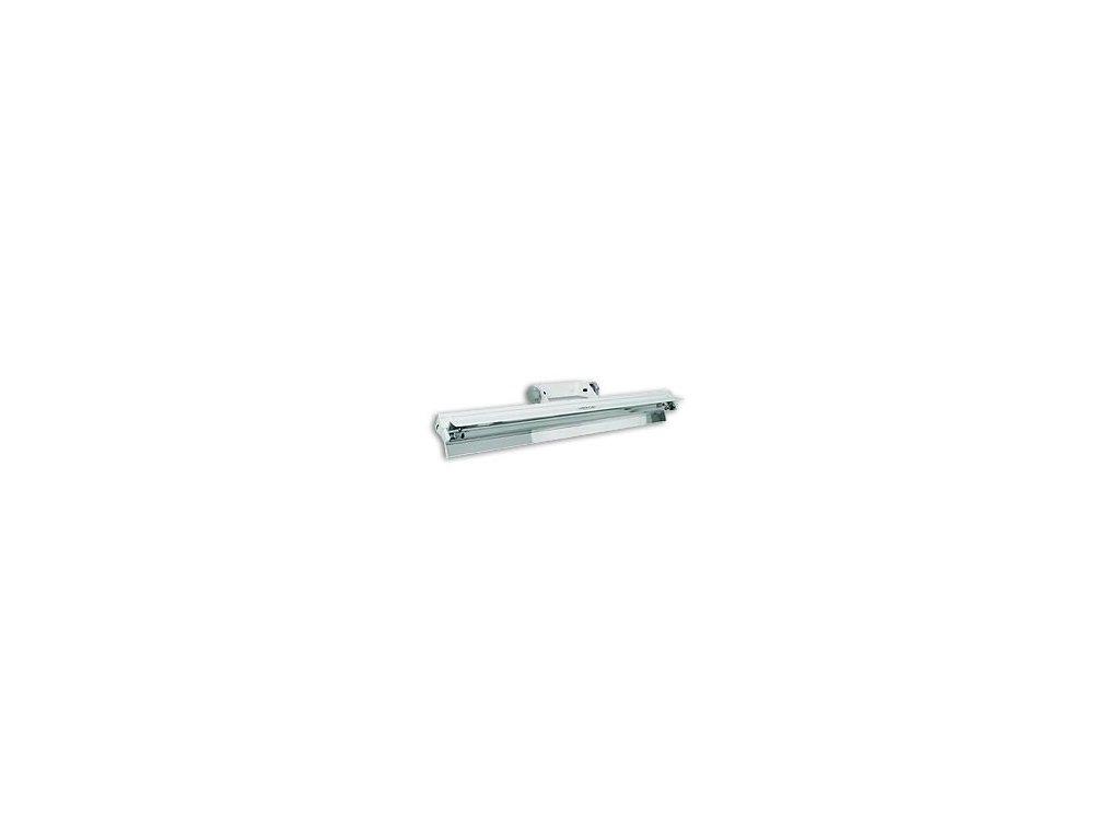 Germicidní lampa nástěnná Ultraviol (varianta 2x30 W, počítadlo provozních hodin)