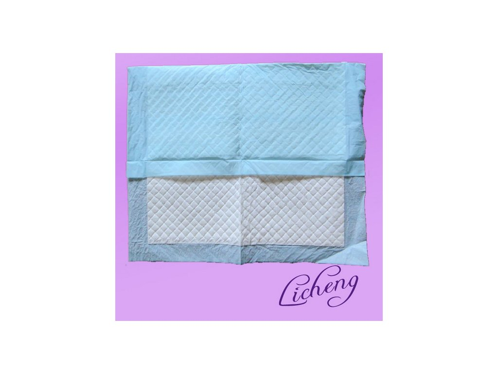 Podložka inkontinenční (varianta 60 x 90 cm, 15 ks)