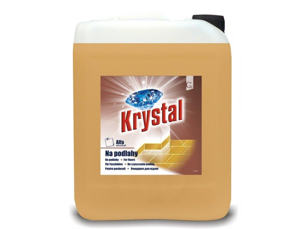 Krystal na podlahy 5 l