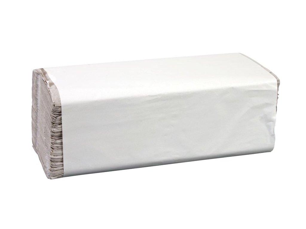 ručník šedý