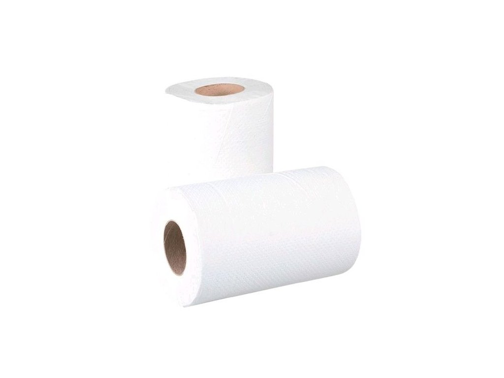 Ručník papírový v roli Midi 2 vrstvy