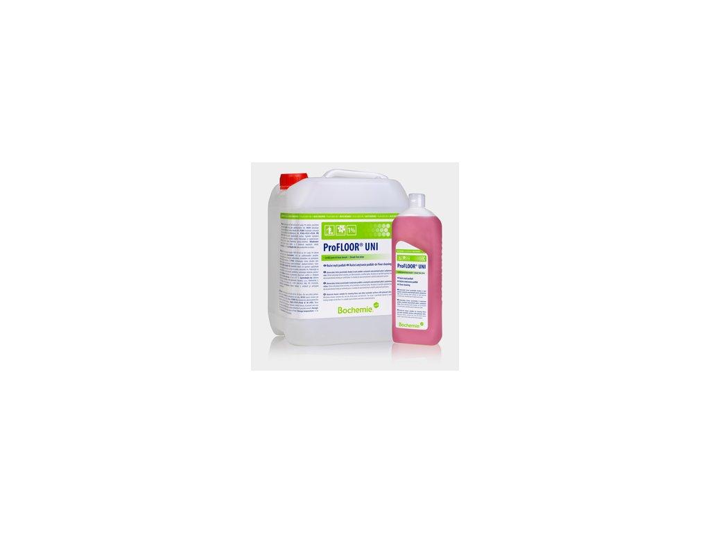 ProFloor Uni 1 l - mytí podlah (varianta 1 l)