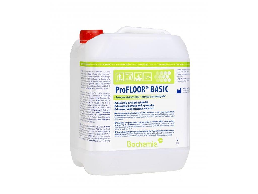 ProFloor Basic 5 l