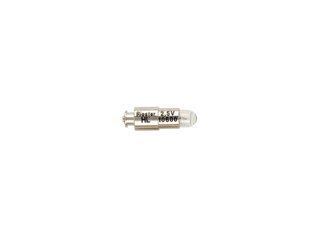 žárovka Riester XL xenon 2,5V