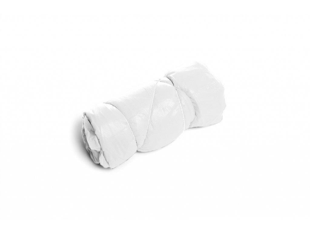 Návlek na lůžko PE bílý (10 ks) (varianta návlek na klasické lůžko)