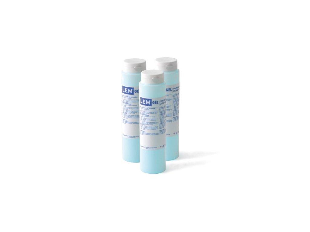 Gel ultrazvukový LEM (varianta 5000 g)