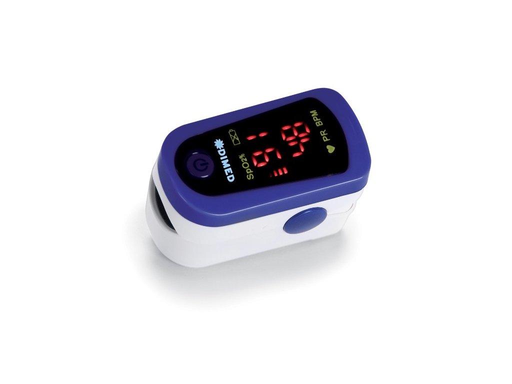Pulsní oxymetr DIMED LED 800