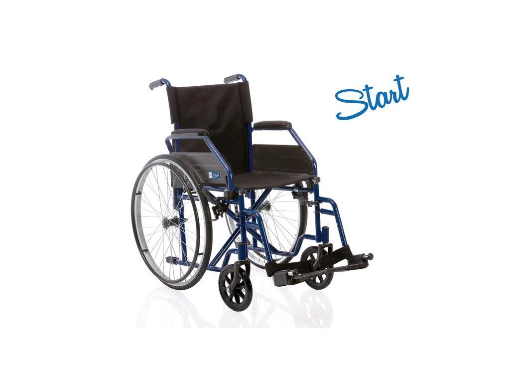 Invalidní vozík Start