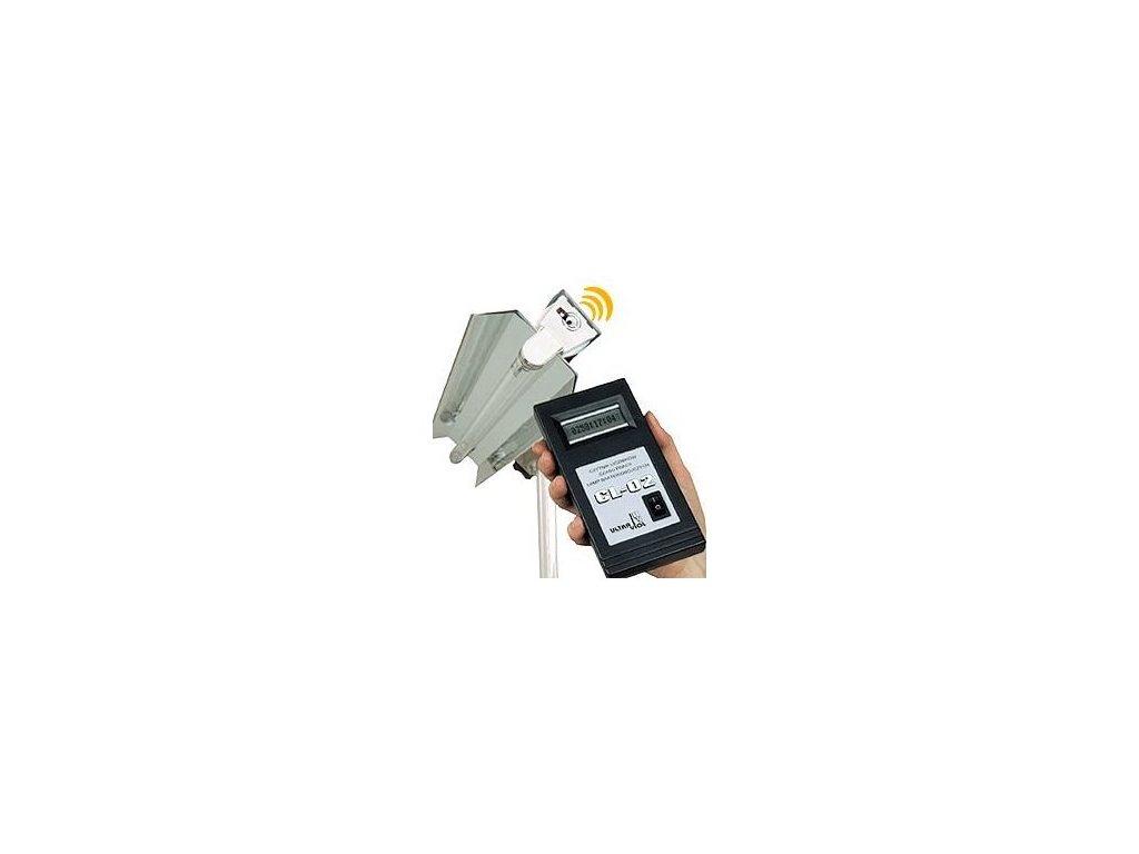 Upravit záznam čtečka provozních hodin UV lamp