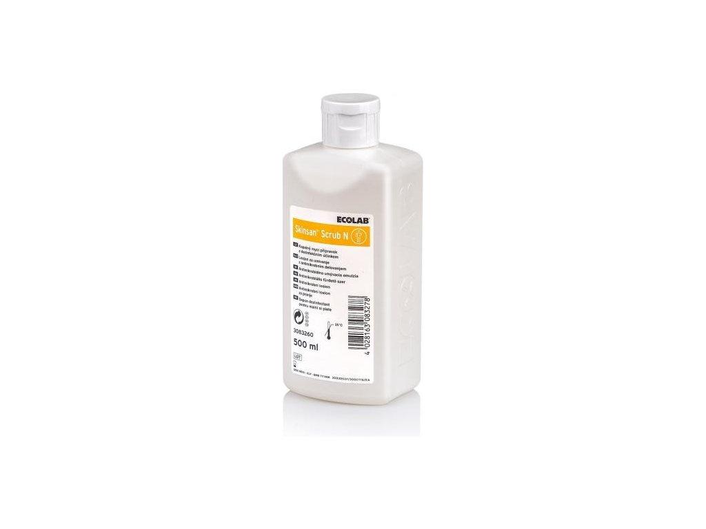 Skinsan scrub N 500 ml