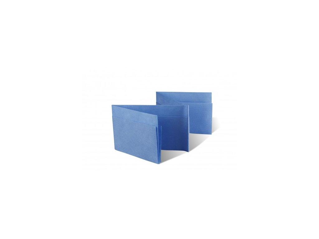 Rouška krycí 45x75 cm - 2 vrstvy