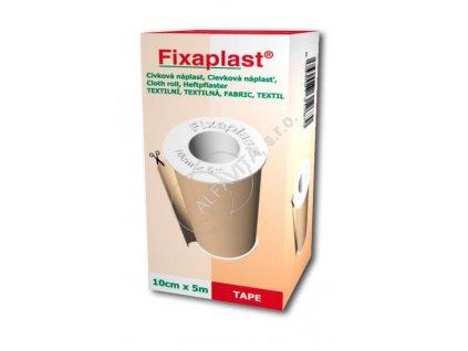 náplast fixaplast 10cmx5m