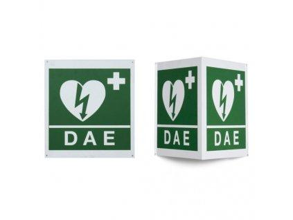 cedule AED