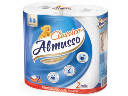 Almusso Classico