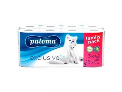 paloma family