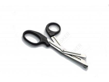 nůžky male logo