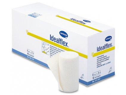 obinadlo Idealflex 10 ks