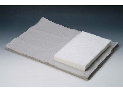 Batist vata buničitá přířezy (varianta 40 x 60 cm, 5000 g)