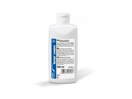 Spirigel complete (varianta 500 ml)