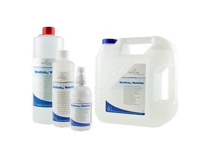 Microdacyn  (Dermacyn) (varianta 5 litrů)