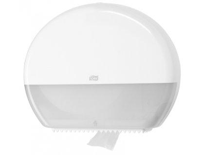 Zásobník toaletního papíru TORK (varianta černý plast)