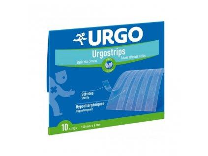 Náplastové stehy Urgostrips