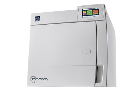 Parní sterilizátor Mocom B Futura (varianta WiFi modul pro B Futura)