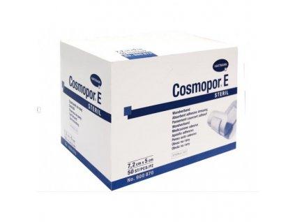 Náplast s polštářkem Cosmopor E (varianta 20 x 10 cm / 25 ks)