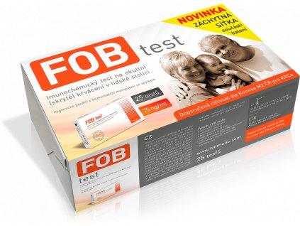Test FOB