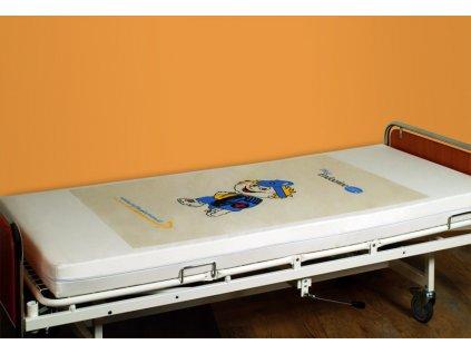 Podložka ložní PVC (varianta 83 x 130 cm)