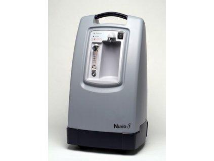 Kyslíkový koncentrátor NUVO 8