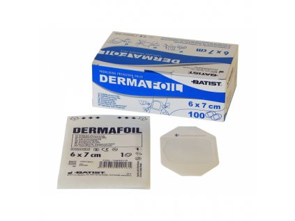 dermafoil 6x7