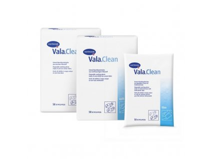 vala clean