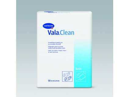 Žínka Vala Clean Basic  50 ks