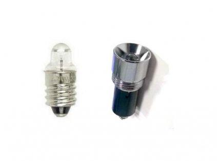FORTELUX žárovky