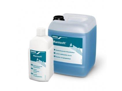 Mýdlo Manisoft (varianta 5 l kanystr)
