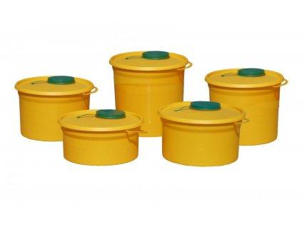 Kontejner - nádoba Yannick (varianta 10 l)