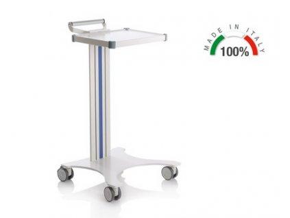 Vozík - stolek pojízdný - CI105 (varianta šedý)