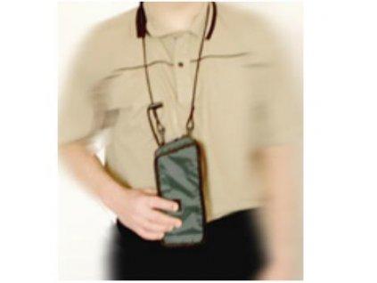 Lineární dávkovač ONYX (varianta držák dávkovače na tyč)