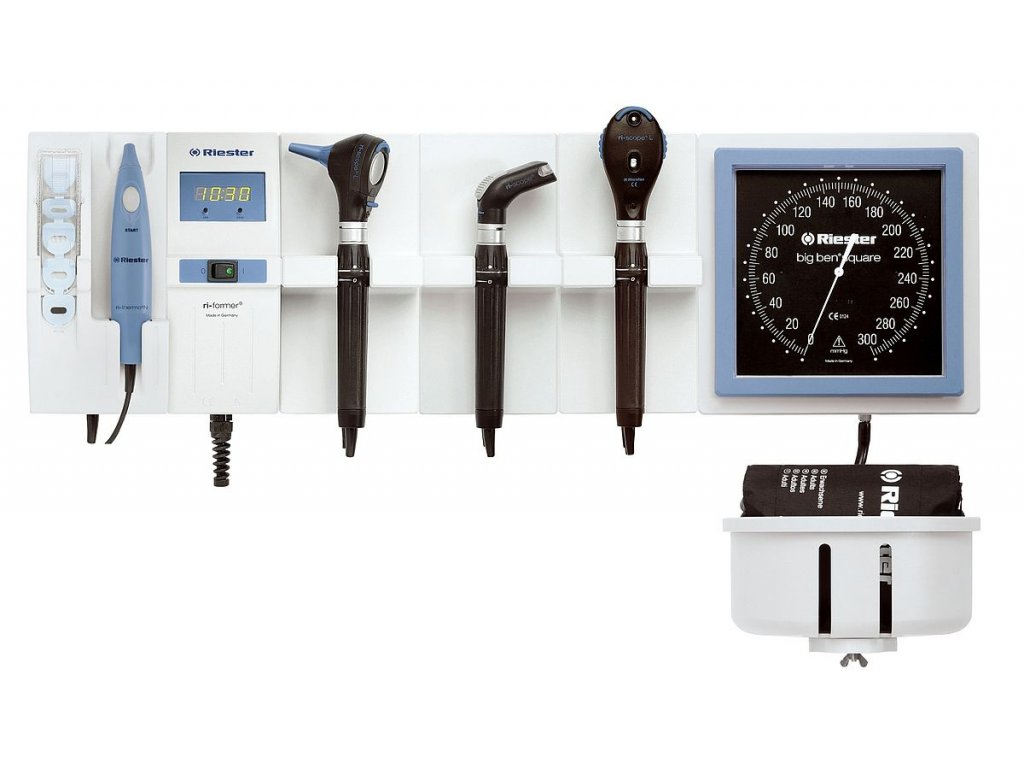 Diagnostická stanice ri-former®
