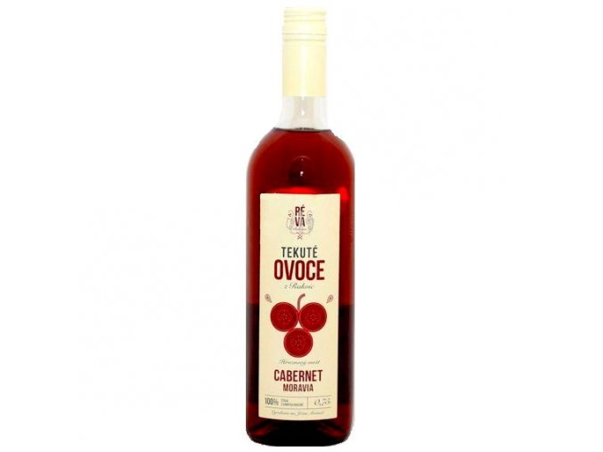Vinný mošt André Bio 0,75l