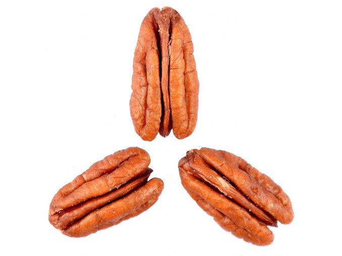 Pekanové ořechy 1kg