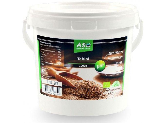 Tahini BIO 1kg