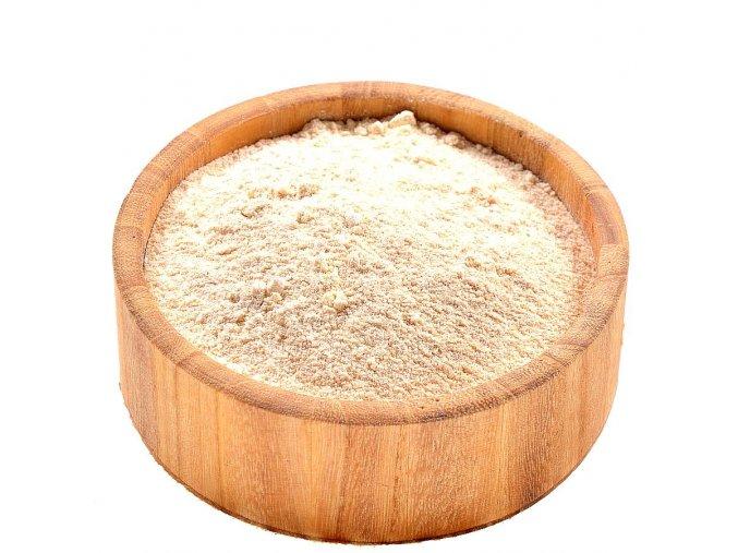 Mouka ztvrdé pšenice Bio  500g
