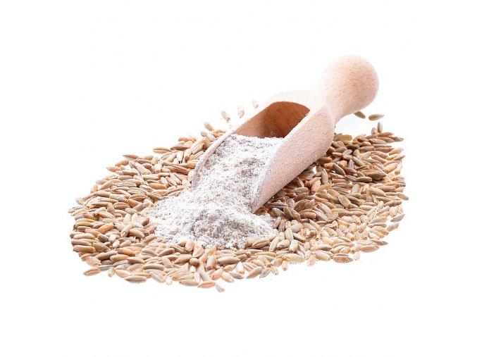Mouka žitná Bio 500g