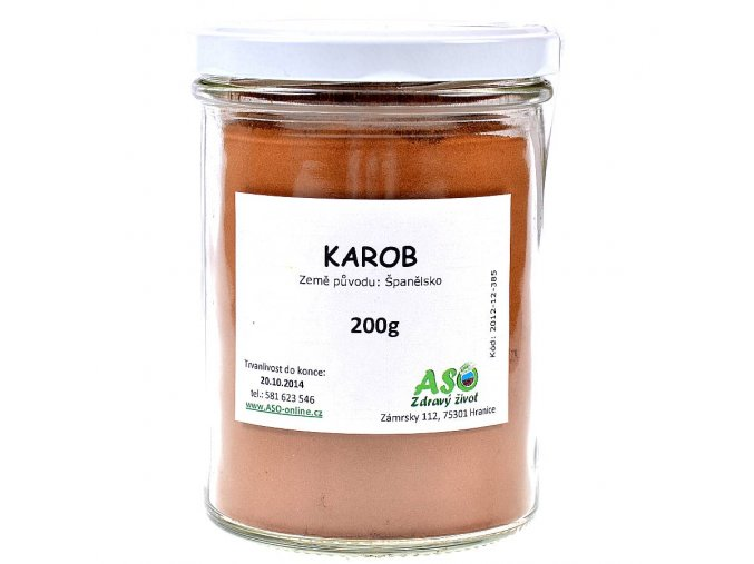 Karob 200g