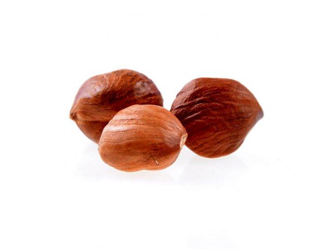 Lískové ořechy 250g