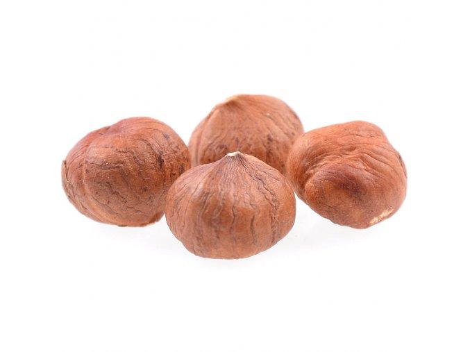 Lískové ořechy BIO 100g