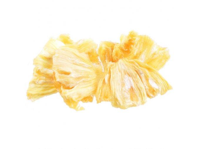 Ananas sušený  BIO RAW premium quality 100g